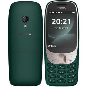 Nokia 6310 (2021) Price in Bangladesh and full Specifications
