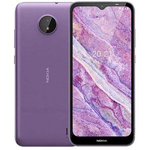 Nokia C10 Price in Bangladesh and full Specifications