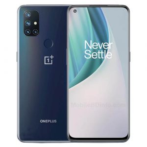 OnePlus Nord N10 5G Price in Bangladesh and full Specifications