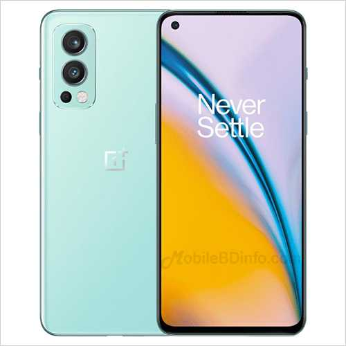 OnePlus Nord2 5G Price in Bangladesh and full Specifications