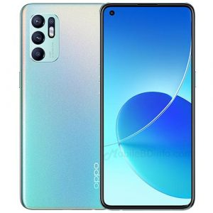 Oppo Reno6 Price in Bangladesh and full Specifications