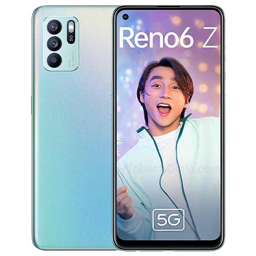 Oppo Reno6 Z Price in Bangladesh and full Specifications