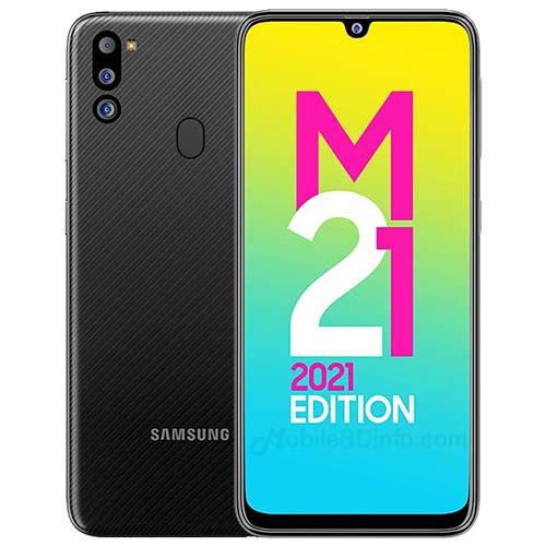 Samsung Galaxy M21 2021 Price in Bangladesh and full Specifications