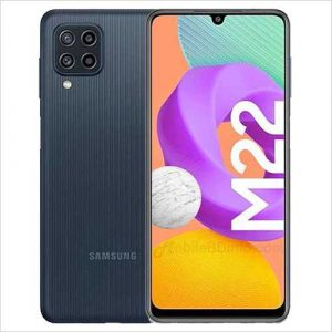 Samsung Galaxy M22 Price in Bangladesh and full Specifications