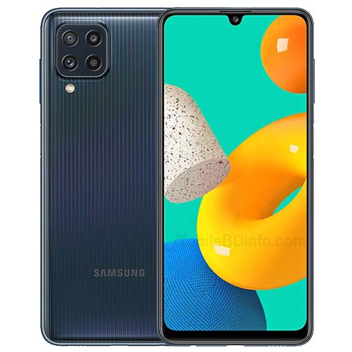 Samsung Galaxy M32 Price in Bangladesh and full Specifications