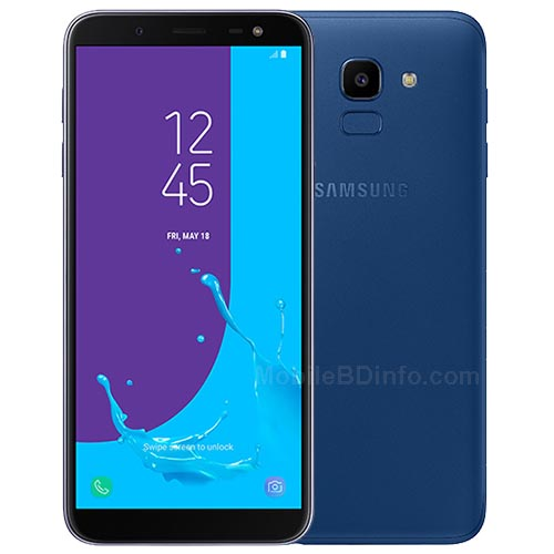 Samsung Galaxy On6 Price in Bangladesh and full Specifications