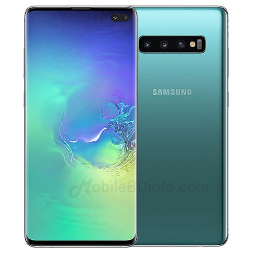 Samsung Galaxy S10+ Price in Bangladesh and full Specifications