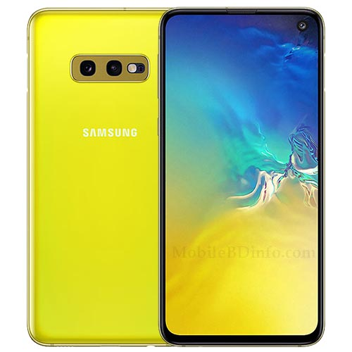 Samsung Galaxy S10e Price in Bangladesh and full Specifications