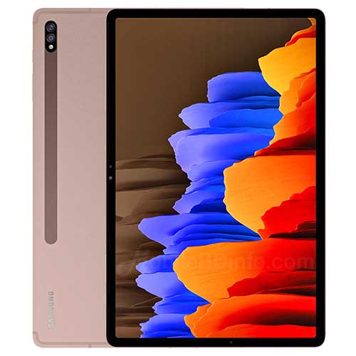 Samsung Galaxy Tab S7+ Price in Bangladesh and full Specifications