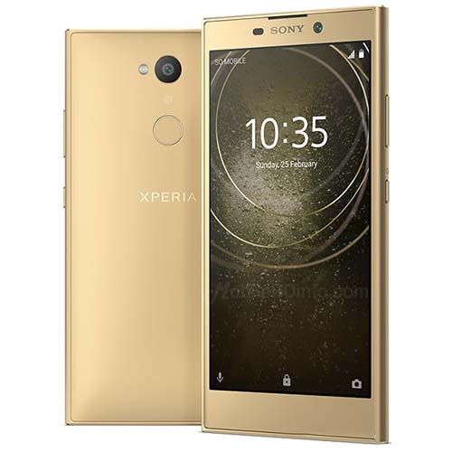 Sony Xperia L2 Price in Bangladesh and full Specifications