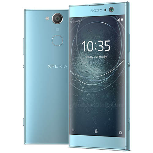 Sony Xperia XA2 Price in Bangladesh and full Specifications