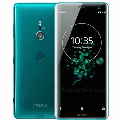Sony Xperia XZ3 Price in Bangladesh and full Specifications