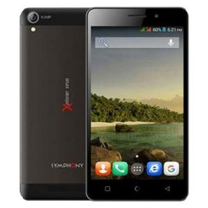 Symphony H58 Price in Bangladesh and full Specifications