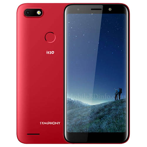 Symphony i120 Price in Bangladesh and full Specifications