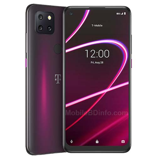 T-Mobile REVVL 5G Price in Bangladesh and full Specifications