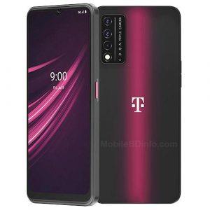 T-Mobile REVVL V+ 5G Price in Bangladesh and full Specifications