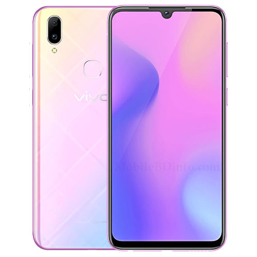 Vivo Z3i Price in Bangladesh and full Specifications