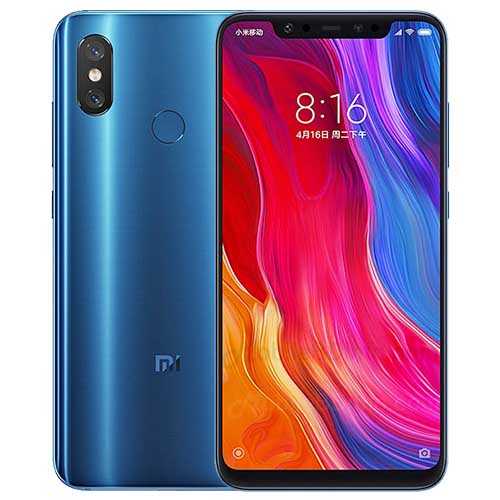 Xiaomi Mi 8 Price in Bangladesh and full Specifications