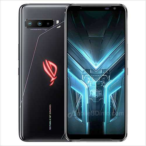 Asus ROG Phone 3 Price in Bangladesh and Full Specifications