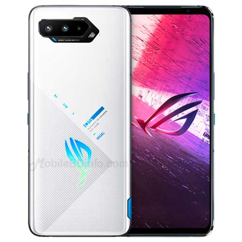 Asus ROG Phone 5S Price in Bangladesh and full Specifications