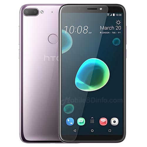 HTC Desire 12+ Price in Bangladesh and full Specifications