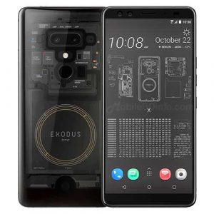 HTC Exodus 1 Price in Bangladesh and full Specifications