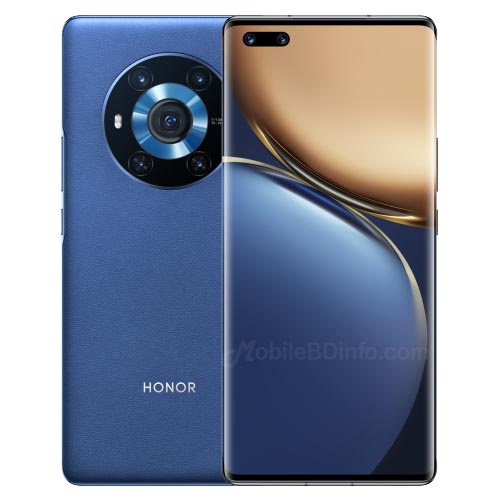 Honor Magic3 Price in Bangladesh and full Specifications