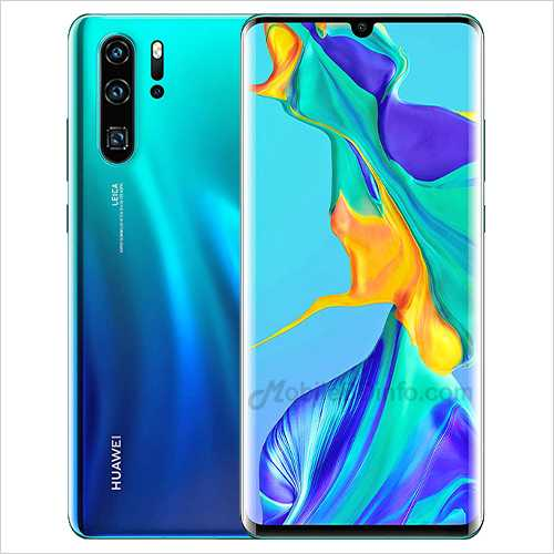 Huawei P30 Pro Price in Bangladesh and Full Specifications