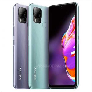 Infinix Hot 10s Price in Bangladesh and Full Specifications2