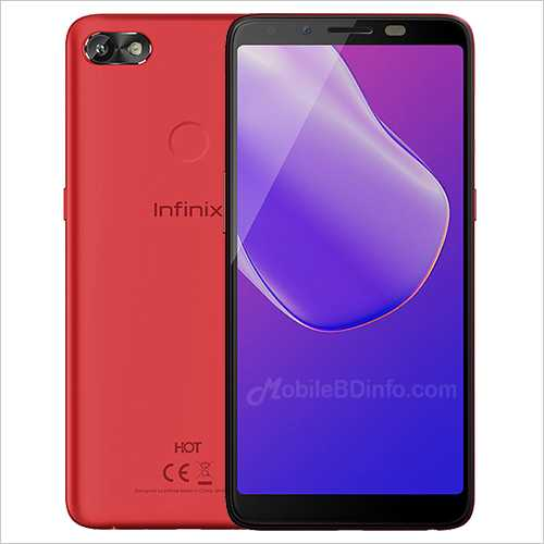 Infinix Hot 6 Price in Bangladesh and Full Specifications