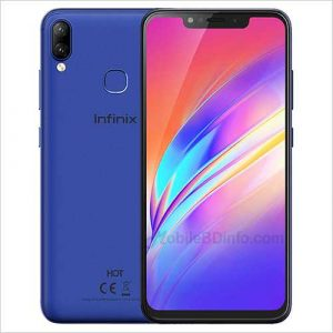 Infinix Hot 6X Price in Bangladesh and Full Specifications