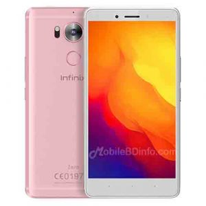 Infinix Zero 4 Price in Bangladesh and full Specifications
