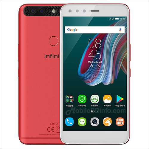 Infinix Zero 5 Price in Bangladesh and Full Specifications