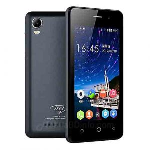 Itel it1408 Price in Bangladesh and full Specifications