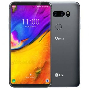 LG V35 ThinQ Price in Bangladesh and full Specifications