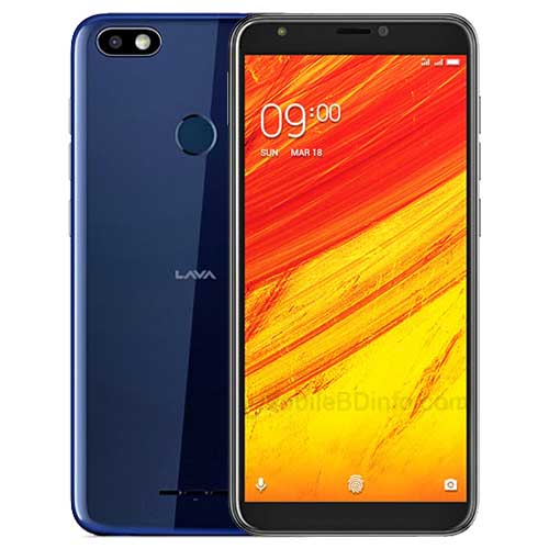 Lava Z91 Price in Bangladesh and full Specifications