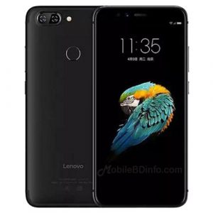 Lenovo S5 Price in Bangladesh and full Specifications