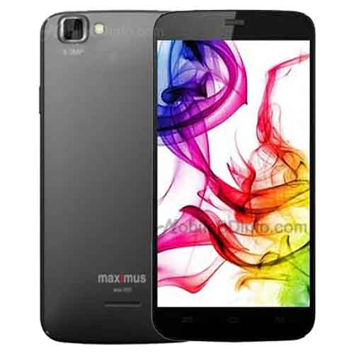 Maximus Max406 Price in Bangladesh and full Specifications
