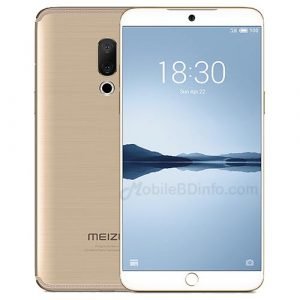Meizu 15 Plus Price in Bangladesh and full Specifications