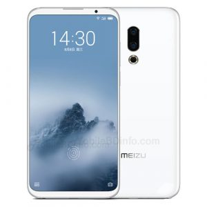 Meizu 16 Plus Price in Bangladesh and full Specifications