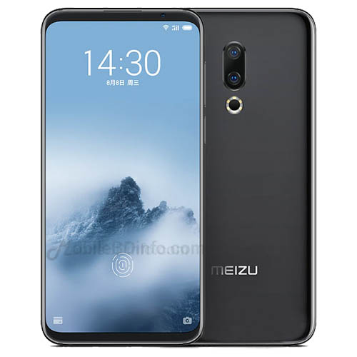 Meizu 16 Price in Bangladesh and full Specifications
