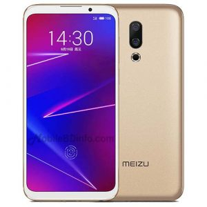 Meizu 16X Price in Bangladesh and full Specifications