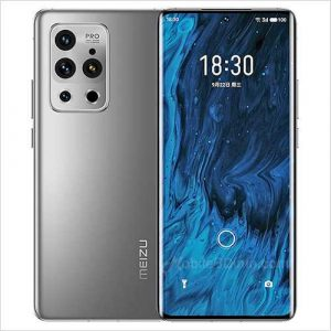 Meizu 18s Pro Price in Bangladesh and Full Specifications
