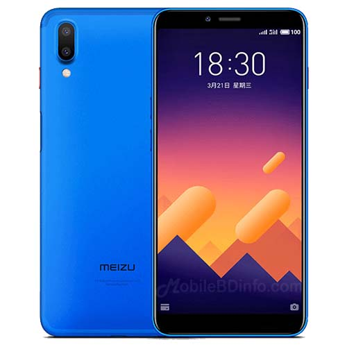 Meizu E3 Price in Bangladesh and full Specifications