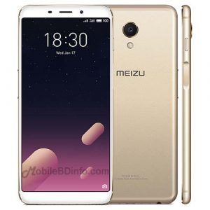 Meizu M6s Price in Bangladesh and full Specifications