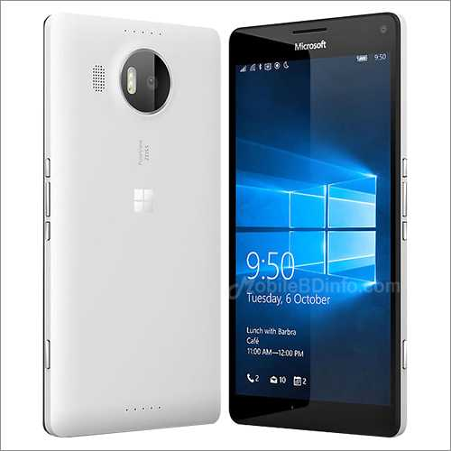 Microsoft Lumia 950 XL Price in Bangladesh and Full Specifications1