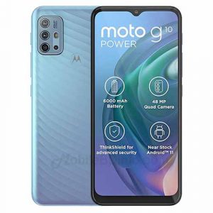 Motorola Moto G10 Power Price in Bangladesh and full Specifications