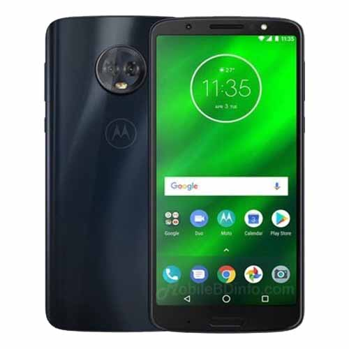 Motorola Moto G6 Plus Price in Bangladesh and full Specifications