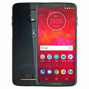 Motorola Moto Z3 Play Price in Bangladesh and full Specifications