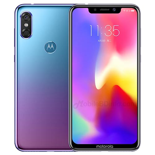 Motorola P30 Price in Bangladesh and full Specifications